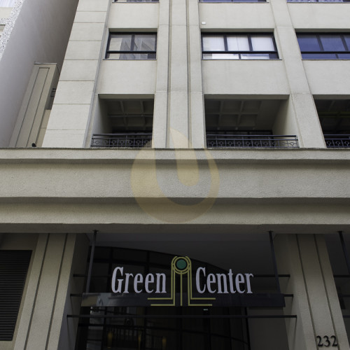 Ed. Green Center Office